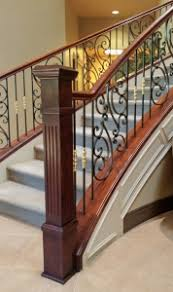 Banister Definition Nevada Stairs