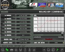 Challenge Setup F1 Challenge 99 02 Setups For F1 Dedallocal