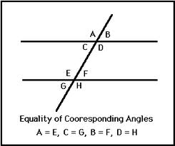 Definition Of Interior Angles Unit 1 Transformation Congruence And Simliarty Math Is Fun And