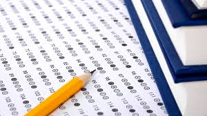 how standardized tests are scored hint humans are involved