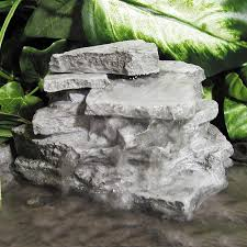 shop outdoor fountains at lowes com