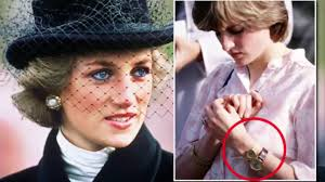 Prince Charles Princess Diana Why Did Princess Diana Wear Two Watches Before She Married Prince