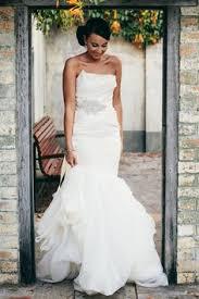 Sale Wedding Dress Vera Wang Bridesmaid Dresses Vera Wang Vw351112 Wedding Gown