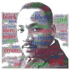martin luther king i a testo martin luther king day i a dream il potere delle parole