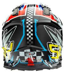 suomy motocross helmets suomy carbon alpha skull red helmet ebay