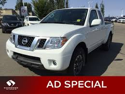 nissan truck frontier new frontier for sale in sherwood park ab sherwood nissan