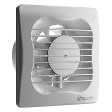 Extractor Fan Bathroom Xpelair Vx150t 6