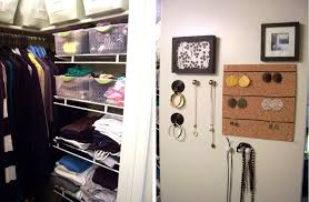yellow apartment therapy closet mini cure
