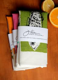 modern kitchen towels home u2014 cabin modern ny