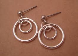 surgical steel stud earrings 106 best pretty sensitive ears hypoallergenic surgical steel