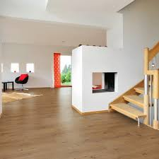 prestige oak nature 8mm v groove laminate flooring factory
