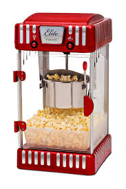 popcorn machine light bulb elite epm 250 tabletop kettle popcorn popper machine walmart com