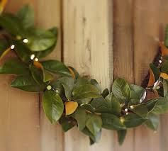 25 unique magnolia garland ideas on garland of