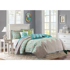 Skirted Coverlet Madison Park Tara 6 Piece Quilted Coverlet Set On Sale Free