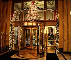 the roosevelt hotel in new orleans at christmas a must see