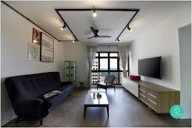 Hdb 4a Interior Design 6 Brilliant 4 Room Hdb Ideas For Your New Home