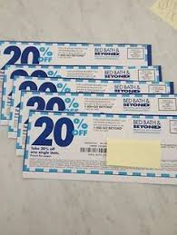 20 Off Coupon Bed Bath And Beyond Bed Bath U0026 Beyond Printable Coupon 20 Percent Off In Store Bed