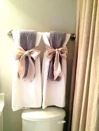 bathroom towels decoration ideas lovely decorative bath towels bathroom towels decoration ideas