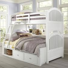 Budget Bunk Beds White Bunk Beds With Storage Drawers Interior Design Bedroom