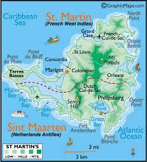 netherlands beaches map vacation ideas caribbean z map of st maartin epicurean tours inc