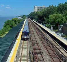 Greystone station