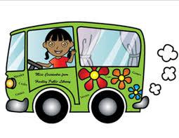 volkswagen bus clipart daycare van clipart clipartxtras