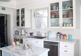 Kitchen Makeover Sweepstakes - before and after kitchen glamorous kitchen makeovers home design