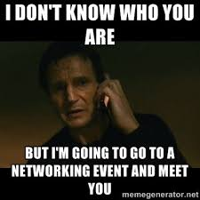 business networking memes networking best of the funny meme