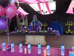 high party supplies high party ideas encore kids