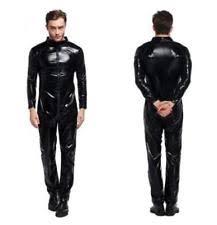 mens black jumpsuit black jumpsuit ebay