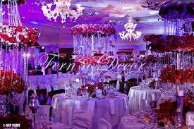 wedding decorator fern n decor indian wedding decorator nj mandap stage decor