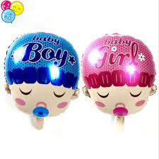 online get cheap pacifier balloons aliexpress com alibaba group