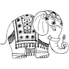 elephant love coloring page coloring pages elephant elephant coloring pages printable mandala