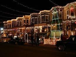 maryland holiday light displays and tree lightings