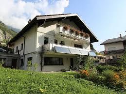 50 Square Meters Accommodation Morel Switzerland 4 Apartments 2 Villas Holiday
