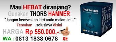 jual hammer of thor asli depok margonda wa 0813 1838 0678 jual