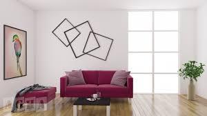 white interior design of living room beyaz ev tasarım 3ds max