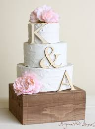 wedding cake toppers initials wedding cakes with initials wedding corners