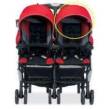 Stroller Canopy Replacement by Combi Twin Cosmo Stroller U2013 Planto Co