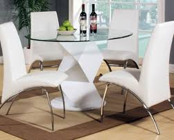 table astonishing white extendable dining table and chairs pics