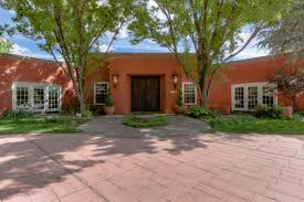 santa fe style homes luxury homes for sale albuquerque nm