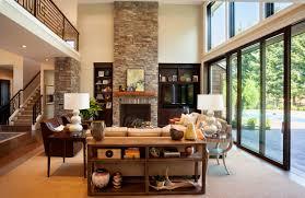 wayfair gets the inside scoop designer q a with garrison designing for northwestern homes rustic home decor designing for the pacific northwest