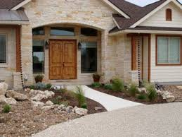 132 best hill country landscaping images on pinterest country