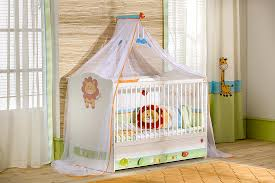 Cot Bed Canopy Masterly Child Baby Travel Cot Bed With New Portable Child Baby