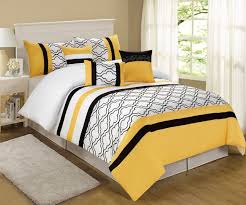 Yellow Bedding Set Yellow Comforter Sets Designs Yellow Bedding Sets For Baby
