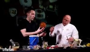 cours de cuisine avec chef étoilé les cours en prison du chef étoilé thierry marx en vidéos sur