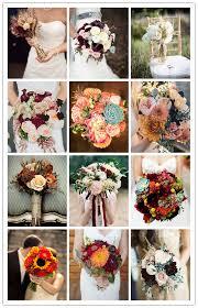 wedding flowers fall fall wedding flowers