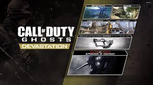 Rezurrection Map Pack Devastation Call Of Duty Wiki Fandom Powered By Wikia