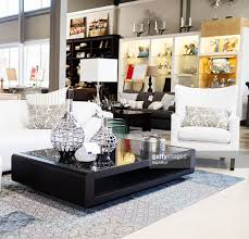 Home Interior Store Home Decor Store Displaying Elegant Furniture And Accessories