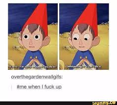 713 best over the garden wall images on pinterest garden walls